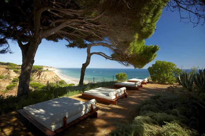 Sterne Hotel Portugal Algarve