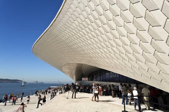 Lissabon sehensw rdigkeiten portugal 360 for Architektur lissabon
