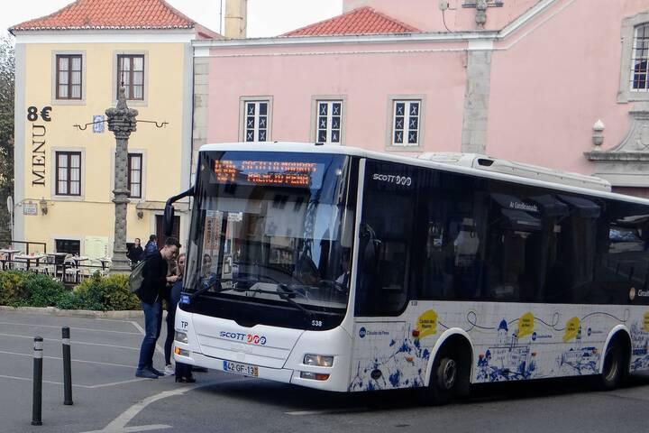 Busfahren In Portugal Fernbusse Nahverkehr Preise