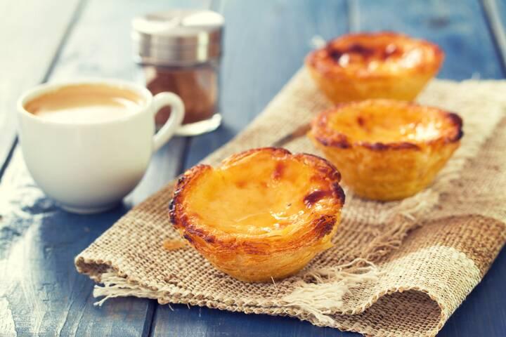 Portugiesische Sussspeisen Desserts Rezepte Portugal 360