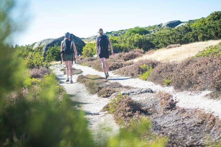 Outdoor Küche Wandern : Wandern in portugal u2013 die besten wandergebiete für jede jahreszeit