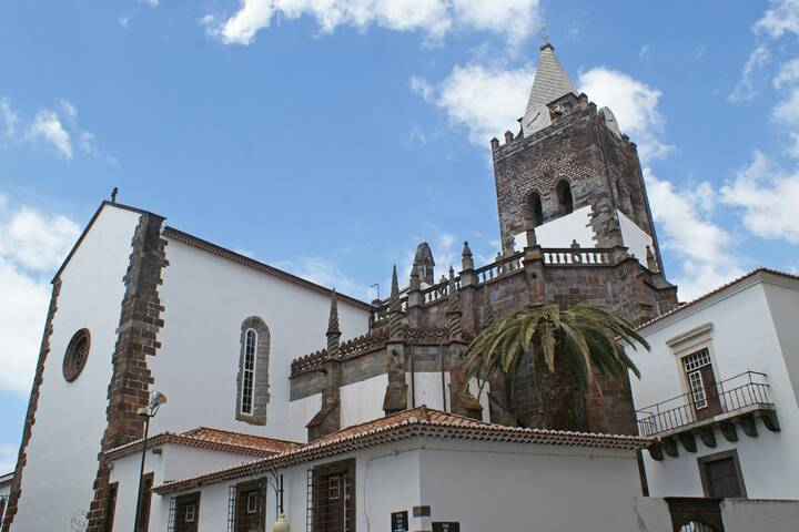 Kathedrale Funchal