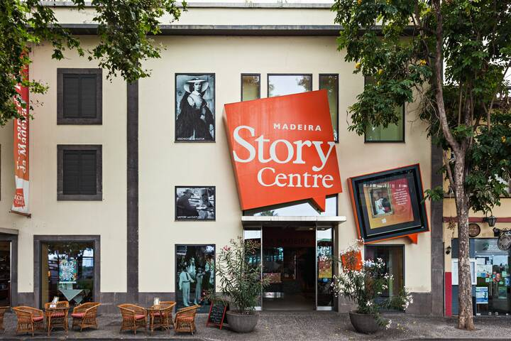 Madeira Story Centre Funchal